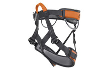 Climbing Technology Explorer S-M orange
